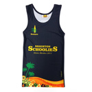 schoolies week, shirts, singlets, A1 Apparel