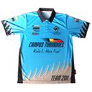 sublimated polo shirts, A1 Apparel