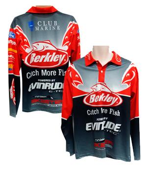 8a42cc29bb2 Fishing Shirts, Fishing Polo's, custom made fishing shirts, custom ...