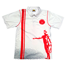 tennis polo - A1 Apparel